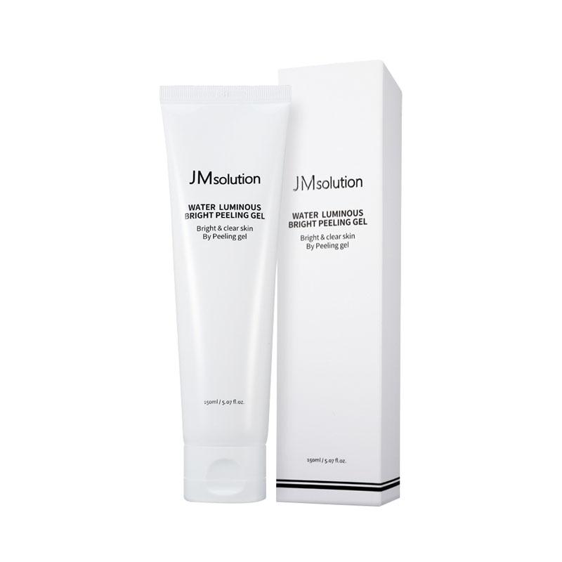 JMsolution去角质啫喱霜
